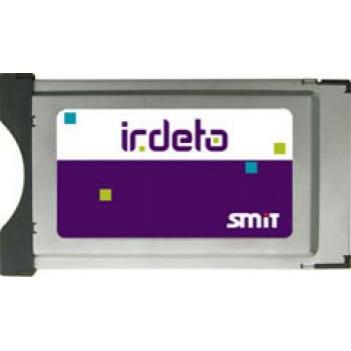 Модуль доступа IRDETO CAM Smit