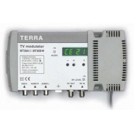 Модулятор Terra MT30A