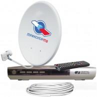 Комплект Триколор GS U510 Full HD антенна 0,55