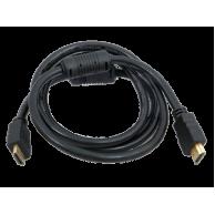 Кабель HDMI - HDMI PROCONNECT 17-6207-4  GOLD 7М с фильтрами