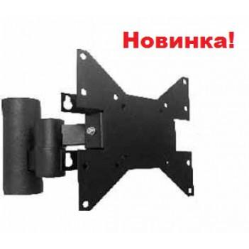 Кронштейн для ЖК и LED КБ-01-63