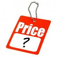 Об актуальных ценах на товары