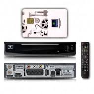 Что такое ресивер DVB-Т/T2