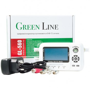 Измерители сигнала Gl-560