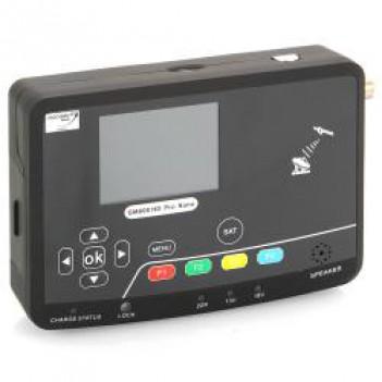 Прибор для настройки Golden Media GM-600 HD PRO Nano