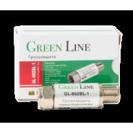 грозозащита Green Line GL-862BL