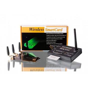 Картсплиттер Wi-Fi