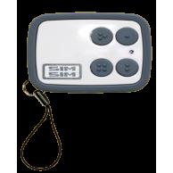Универсальный пульт ДУ Dublicator Sim-Sim (фиксированный код)