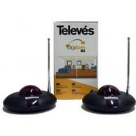 Удлинитель пульта Televes 7237 (пирамидки)