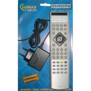 Радиопульт LUMAX UR-270