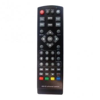 Пульт ДУ универсальный HUAYU DVB-T2