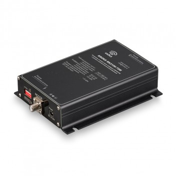 3G репитер Kroks RK2100-70M с ручной регулировкой уровня
