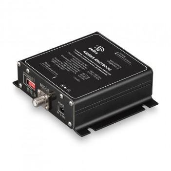 3G репитер Kroks RK2100-60 с ручной регулировкой уровня