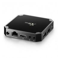 ТВ приставка X96 Mini Amlogic S905W