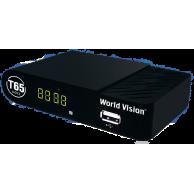 Телеприставка World Vision T65