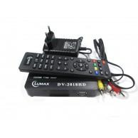 Ресивер Lumax DV-2018HD