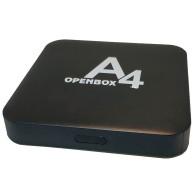 Смарт медиа-ресивер Openbox A4