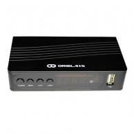 Цифровой ТВ ресивер Oriel 415D