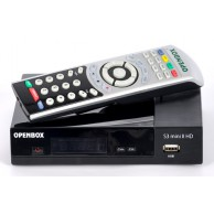 Openbox T2-02M