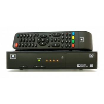 Ресивер НТВ NTV-PLUS 1 HD VA PVR с договором и картой доступа на 6 месяцев