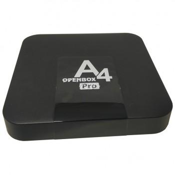 Смарт медиа-ресивер Openbox A4 Pro