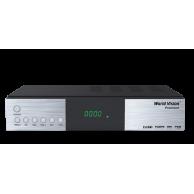 World Vision Premium Приемник цифрового ТВ DVB-T/T2/C