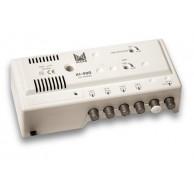 Alcad AI-400  усилитель ТВ сигналов