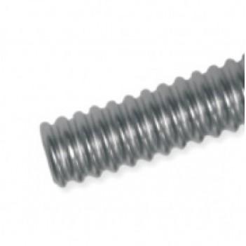 Труба гофрированная нерж. 20 мм