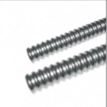Труба гофрированная нерж. 12 мм