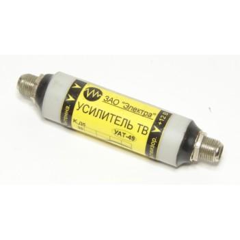Усилитель антенный УАТ 7* (Дециметровый)