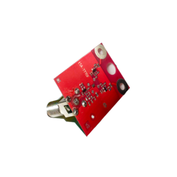 Усилитель LSA-777 DF V2 для антенн Locus Turbo