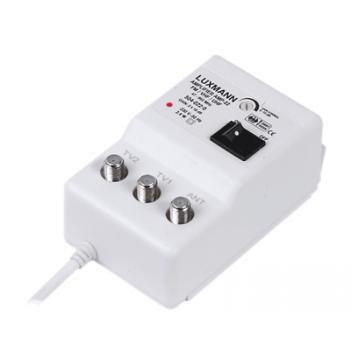 Luxmann AMP-22 усилитель ТВ сигналов