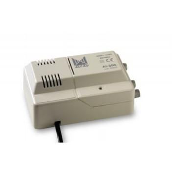 Alcad AI-200  усилитель ТВ сигналов