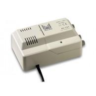 Alcad AI-131 усилитель ТВ сигналов  кабельный