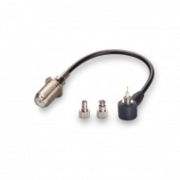 Универсальный пигтейл (кабельная сборка) CRC9, TS9-F (female)