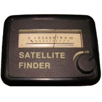 Устройства для настройки спутника Satfinder стрелочный